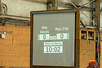 PJRD She Devils vs Roc City 7-13-19