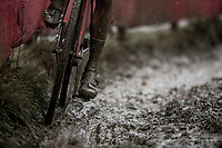 Canyon Bikes<br /> <br /> elite men's race<br /> GP Sven Nys 2018