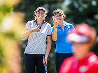151208 Golf - Women's Interprovincial Championships