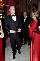 Montreal (QC) CANADA, May 6, 2008 -<br /> <br /> The Canadian Red Cross, Quebec Division has the honour of receiving Prince Albert II of Monaco, President of the Monaco Red Cross, at the Red Cross Annual Gala Event to be held at Montreal's Le Windsor on May 6.<br /> <br />  <br /> <br /> This Red Cross event, the most important one of its kind in Canada, is co-chaired by Mrs. Michele Dionne (Lady in red) and Mr. Jacques Ménard, Chairman of BMO Nesbitt Burns.