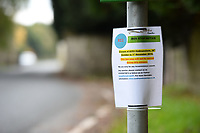 BNPS.co.uk (01202 558833)<br /> Pic: ZacharyCulpin/BNPS<br /> <br /> Bus routes will be effected by the road closure.<br /> <br /> Motorists have hit out at a 'crazy' local council after it announced a 41 mile diversion around a 65ft stretch of roadworks.<br /> <br /> A small section of the A352 in Godmanstone, Dorset will be closed between Monday and Friday next week for work on a sewage system.<br /> <br /> Just over 65ft of the carriageway will be closed off by workmen but Dorset County Council have given an official diversion measuring an incredible 41 miles.