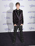 "Justin Bieber attends the Paramount Pictures' L.A. Premiere of ""JUSTIN BIEBER: NEVER SAY NEVER."" held at The Nokia Theater Live in Los Angeles, California on February 08,2011                                                                               © 2010 DVS / Hollywood Press Agency"