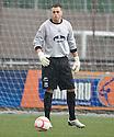 John Gibson, Elgin City FC