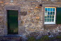 The Weaver's Cottage, Kilbarchan, Renfrewshire