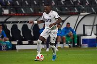 Bright Osayi-Samuel (Fenerbahce Istanbul) - Frankfurt 16.09.2021: Eintracht Frankfurt vs. Fenerbahce Istanbul, Deutsche Bank Park, 1. Spieltag UEFA Europa League