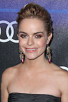 WEST HOLLYWOOD, CA, USA - AUGUST 21: Taryn Manning arrives at the Audi Emmy Week Celebration held at Cecconi's Restaurant on August 21, 2014 in West Hollywood, California, United States. (Photo by Xavier Collin/Celebrity Monitor)