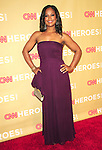 Laila Ali at The 3rd Annual CNN Heroes: An All-Star Tribute held at The Kodak Theatre in Hollywood, California on November 21,2009                                                                   Copyright 2009 DVS / RockinExposures