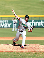 Andrew Lee - Surprise Saguaros - 2019 Arizona Fall League (Bill Mitchell)