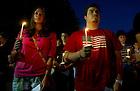 9/11 Anniversary Mass