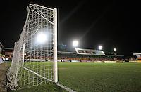 Underhill, home of Barnet Football Club - Barnet vs Peterborough United - Coca Cola League Two at Underhill - 04/03/08 - MANDATORY CREDIT: Gavin Ellis/TGSPHOTO. Self-Billing applies where appropriate. NO UNPAID USE. Tel: 0845 094 6026