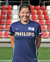 PSV / FC Eindhoven : Jette Van Vlerken<br /> foto David Catry / nikonpro.be