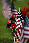 Memorial Day 2015 - Lone Mountain Cemetery