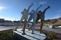 SPEED SKATING: COLLALBO: Arena Ritten, 10-01-2019, ISU European Speed Skating Championships, ©photo Martin de Jong