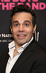 Mario Cantone attends 'The Boys in the Band' 50th Anniversary Celebration at The Booth Theatre on May 30, 2018 in New York City.
