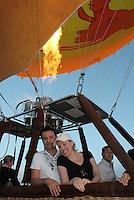 20120824 August 24 Hot Air Balloon Cairns