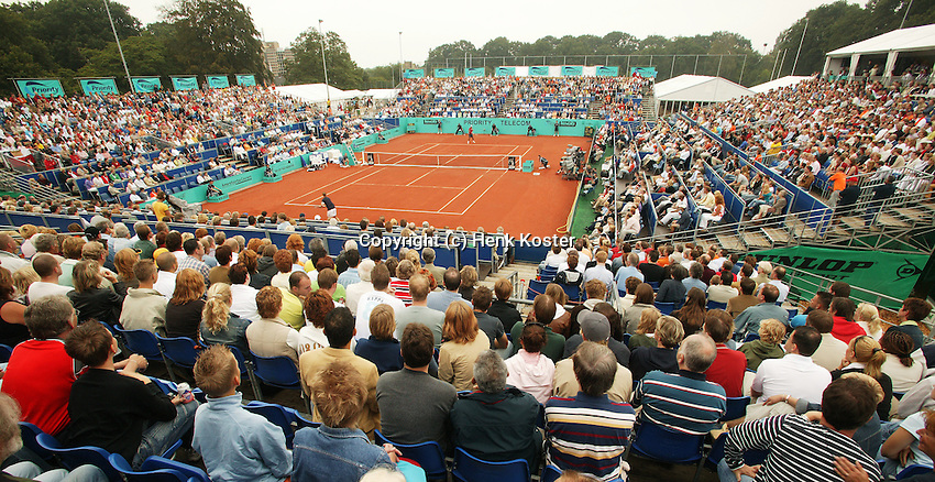 18-07-2004, Amersfoort, Tennis ,Priority Dutch Open,
