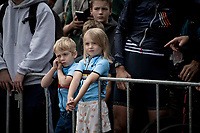 young fans<br /> <br /> World Championships Junior Men - Road Race (WC)<br /> from Leuven to Leuven (121.4km)<br /> <br /> UCI Road World Championships - Flanders Belgium 2021<br /> <br /> ©kramon