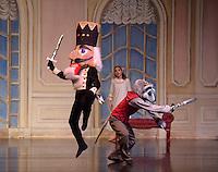 Alexandra Ballet in The Nutcracker - cast A