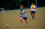 Carnegie International Weight Loss Centre for fat overweight children Leeds England. 1990s UK