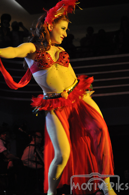 Shots from the final day of the Show Me Burlesque festival, including the Beggars Carnivale at Casa Loma.