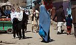 04/04/12_Women in Afghanistan
