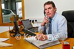 Padraig McCarthy (Manager of Randles Tralee)