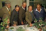 Egton Bridge ,Yorkshire. 1990's  <br />