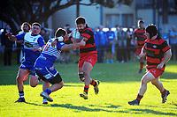 210515 Swindale Shield Rugby - Poneke v Norths