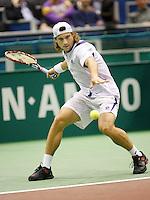 23-2-07,Tennis,Netherlands,Rotterdam,ABNAMROWTT, David Ferrer