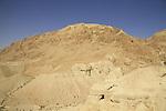 Qumran by the Dead Sea