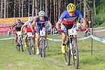 2013.07.27 UCI Mountain Bike Cross-Country