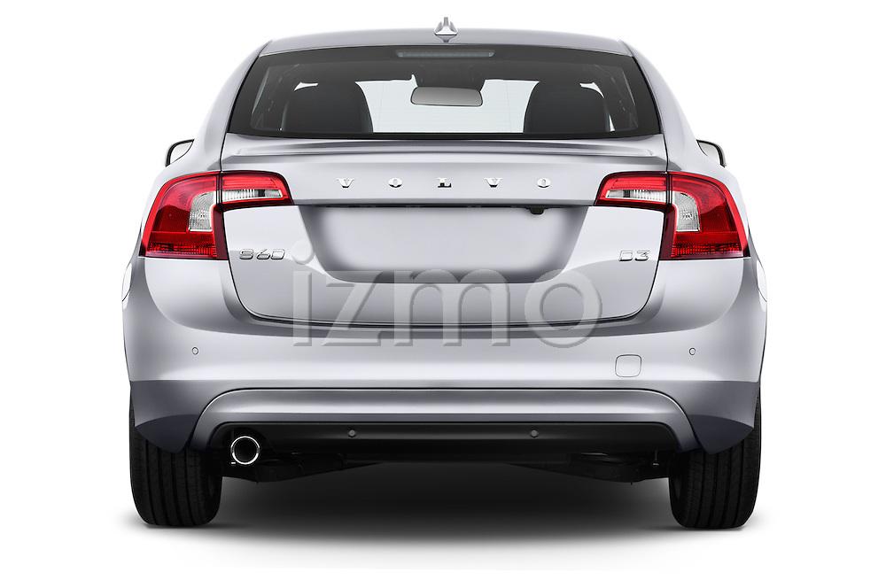 2013 Volvo S60 Summum Sedan