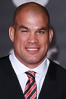 HOLLYWOOD, LOS ANGELES, CA, USA - NOVEMBER 04: Tito Ortiz arrives at the Los Angeles Premiere Of Disney's 'Big Hero 6' held at the El Capitan Theatre on November 4, 2014 in Hollywood, Los Angeles, California, United States. (Photo by David Acosta/Celebrity Monitor)