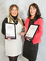 Falkirk Council Employment and Training Awards 16th November 2015...  <br /> <br /> Cowie_j_03