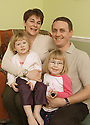 03/12/2002                   Copyright Pic : James Stewart.File Name : stewart-eve ramage 03.FORMER RAF NURSE EVE RAMAGE WHO, ALONGWITH HER CO-HABITEE IAN COGHILL, WERE FORCED TO LEAVE THEIR MOD ACCOMDATION BECAUSE THEY WERE NOT MARRIED, DESPITE LIVING AS A FAMILY WITH THEIR DAUGHTER ABI (WITH GLASSES), AND EXPECTING THEIR SECOND DAUGHTER PHOEBE....Payments to :-.James Stewart Photo Agency, 19 Carronlea Drive, Falkirk. FK2 8DN      Vat Reg No. 607 6932 25.Office     : +44 (0)1324 570906     .Mobile  : +44 (0)7721 416997.Fax         :  +44 (0)1324 570906.E-mail  :  jim@jspa.co.uk.If you require further information then contact Jim Stewart on any of the numbers above.........