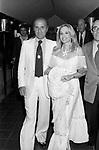 ROMA 1977   GIORGIO BRACARDI E MARIA GIOVANNA ELMI