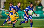 2013-09-28 NCAA: Hartwick at Vermont Men's Soccer