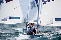 30/07/2012 ...Day two. The Finn, Star, 49er, Laser and Laser Radial classes were all competing today...Images are not to be used without permission. All images must show the credit Tom Gruitt/tom-gruitt.co.uk when used, if you are unsure as to the usage of any of my images please feel free to contact me at tom@tom-gruitt.co.uk or 07745648661.