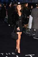 """Vanessa Bauer<br /> arriving for the premiere of """"The White Crow"""" at the Curzon Mayfair, London<br /> <br /> ©Ash Knotek  D3488  09/03/2019"""