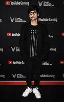 LOS ANGELES- DECEMBER 12: Hideo Kojima attends the Game Awards 2019 at the Microsoft Theater on December 12, 2019 in Los Angeles, California. (Photo by Scott Kirkland/PictureGroup)