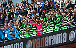 Tranmere Rovers v Forest Green Rovers 14/05/2017