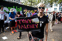 March in March, Sydney 22.03.15