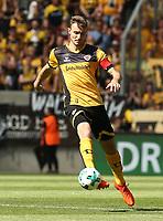 Florian Ballas      <br /> / Sport / Football /   2.Bundesliga  DFL /  2017/2018 / 13.05.2018 / SG Dynamo Dresden SGD vs. 1.FC Union Berlin FCU 180513030 /      <br />     *** Local Caption *** © pixathlon<br /> Contact: +49-40-22 63 02 60 , info@pixathlon.de