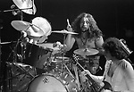 Black Sabbath 1970 Bill ward..© Chris Walter....