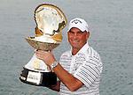 Commarcial Bank Qatar Masters Trophy
