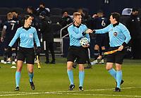 Sporting Kansas City v Minnesota United FC, December 03, 2020