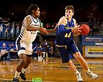 UMKC Kangaroos at South Dakota State Jackrabbits Men's Basketball