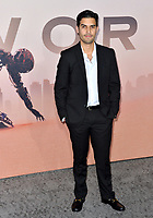 """LOS ANGELES, CA: 05, 2020: Isaac Gonzalez Rossi at the season 3 premiere of HBO's """"Westworld"""" at the TCL Chinese Theatre.<br /> Picture: Paul Smith/Featureflash"""