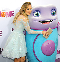Premiere of HOME