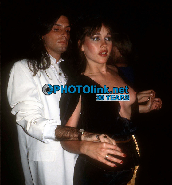 1978 FILE PHOTO<br /> Studio 54<br /> Photo by Adam Scull-PHOTOlink.net